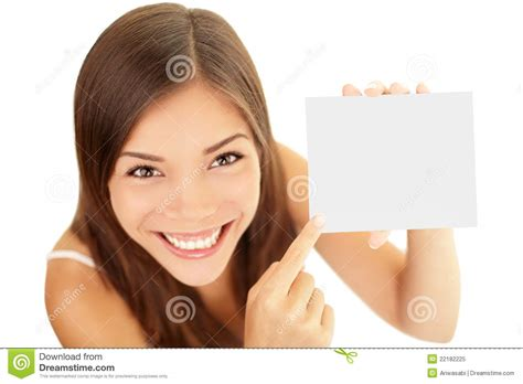 Lady M Gift Card - gift card woman stock image image of adult board background 22182225