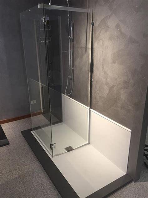 piatto doccia filo pavimento dolomite doccia a filo pavimento piatto doccia filo pavimento baqua