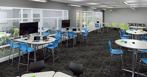 classroom layout 21st century how classroom design affects student learningsmith files