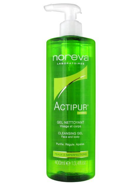 Sale Gel Ekonomis 400ml noreva actipur syndet cleansing gel 400ml buy at low price here