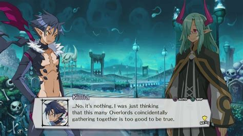 Ps4 Disgaea 5 Alliance Of Vengeance R3 Reg 3 Promo Bh disgaea 5 alliance of vengeance playstation 4 screens and gallery cubed3