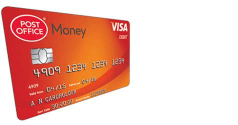 Post Office Credit Card Login by Account Post Office Money