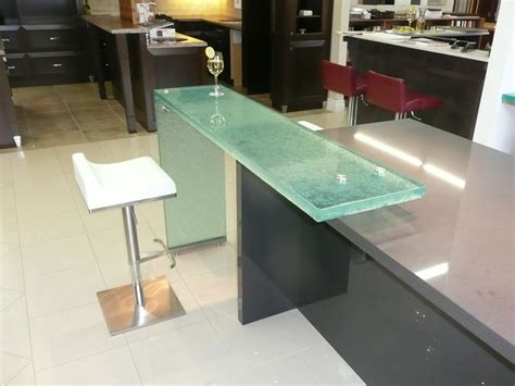 Glass2 Countertops by Raised Glass Countertops Cgd Glass Countertops