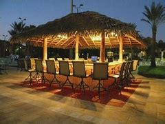 Tiki Bar Material Tiki Thatch Roll Roofing Rolls Panels Runners