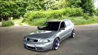 Audi A6 B5 Audi A4 B5 Avant