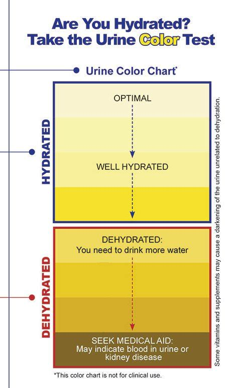 urine color meaning yes your urine color does meaning