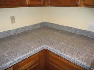 4 choices of tile for kitchen countertops 2598 home