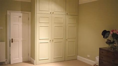 built in wardrobe humble abode pinterest