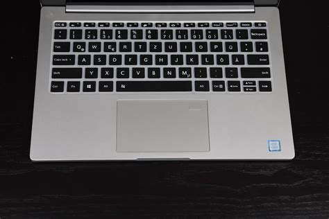 Qwertz Aufkleber Macbook by Xiaomi Mi Notebook Pro Testbericht Die Macbook Pro