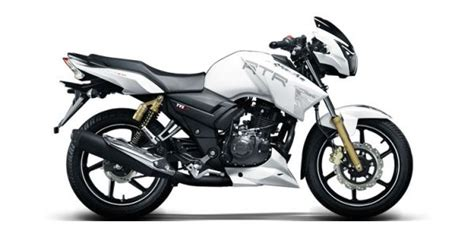 TVS Apache RTR 180 Price (Check February Offers), Images