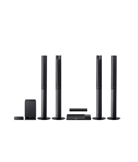 best value home theatre system buy sony bdv n990 5 1 home theatre system