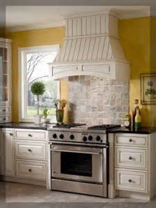 Kitchen Hood Cleaning by Cove Range Hoods Kraftmaid Cabinetry