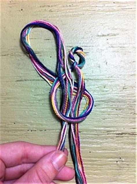 string bracelet patterns     ethnical style bracelet  assorted threads nbeads