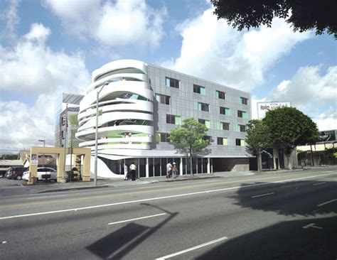 louisiana housing project to bring affordable housing to la brea park labrea news beverly presspark