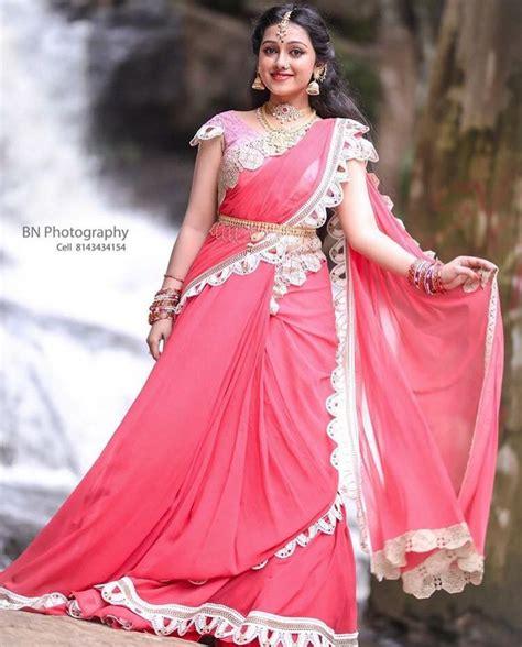 agnisakshi serial heroine photos agni sakshi serial heroine real name and photos lovely