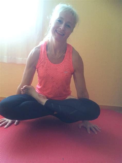 bli bli yoga yoga bli kjent med folk enkelt hastighet eller krets