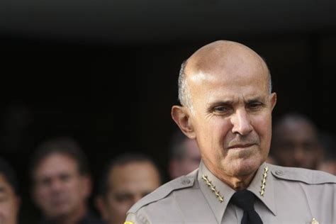 Has Some Severe Problems Says Sheriff by Sheriff S Department Admits Wrongly Hiring About 80