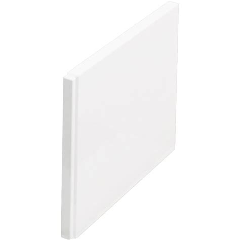 Tablier Baignoire Acrylique by Cleargreen Tablier 80x4x54 5 Pour Baignoire Acrylique