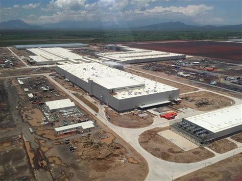 Audi Mexiko by La Planta De Audi En M 233 Xico Inici 243 La Producci 243 N De Las