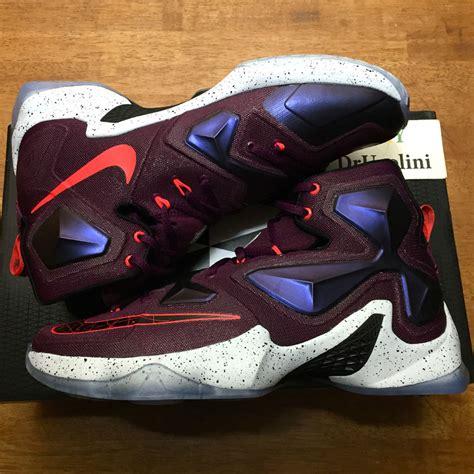 Sepatu Basket Lebron 13 Elite nike lebron 13 purple jonsvensdesign se