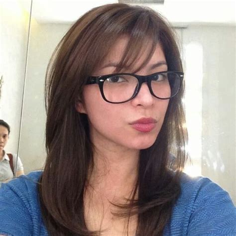 filipina celebrity hair color 1000 images about angel locsin on pinterest football