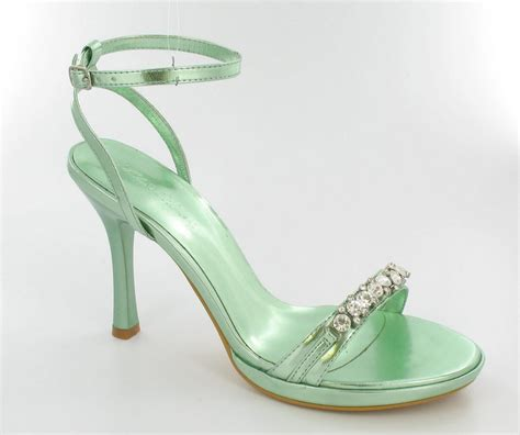 helen s formal shoes fs 7942 1 lime green helen s