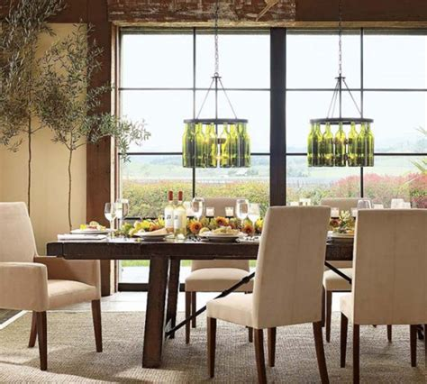 unique dining rooms unique dining room lights that will amaze you
