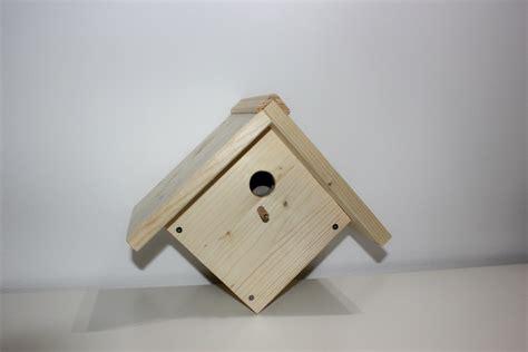 Vogelhaus Selber Bauen Anleitung 3325 by Die Besten 25 Nistkasten Bauen Ideen Auf