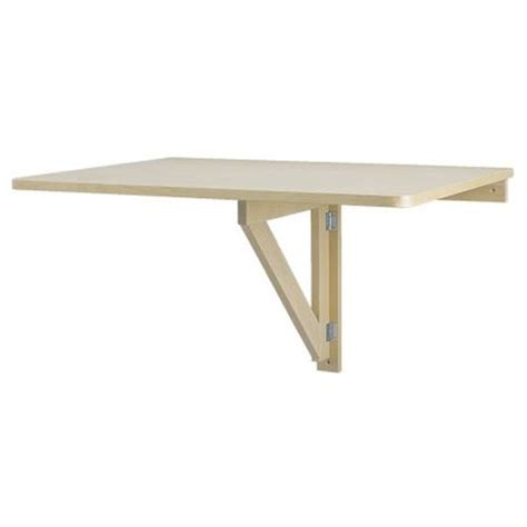 Folding Wall Mounted Table Ikea Wall Mounted Drop Leaf Folding Table