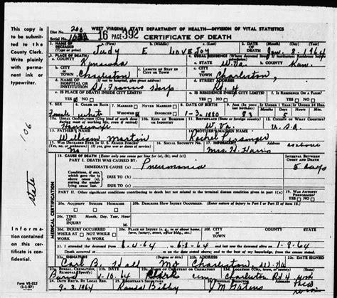 West Virginia Divorce Records West Virginia Cemetery Preservation Association Clark