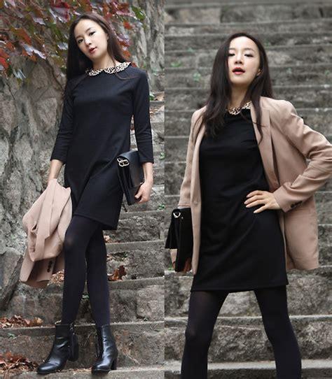 Becky Korean Bag becky baek leopard angle boots black clutch bag single