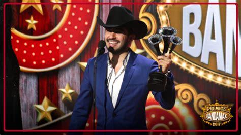 ellos fueron los ganadores en los premios bandamax 2017 radio turquesa ellos fueron los ganadores en los premios bandamax 2017 radio turquesa