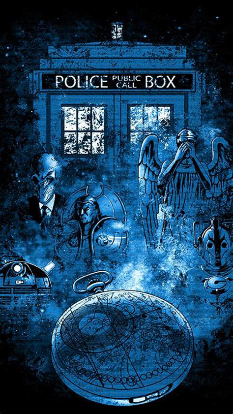 wallpaper iphone 5 doctor who doctor who collage iphone 5 wallpaper 640x1136
