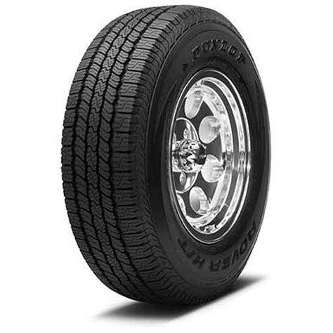 dunlop light truck tires dunlop rover p265 60r18 sl tire dunlop rover h t tire