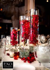 Flower Centerpieces For Weddings Centerpieces Exo Photography Loverly