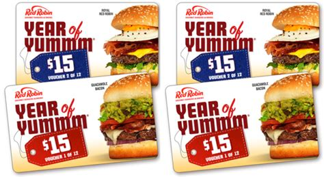Target E Gift Card Delivery Time - run 99 180 value twelve 15 red robin egift cards live now first 10 000 only