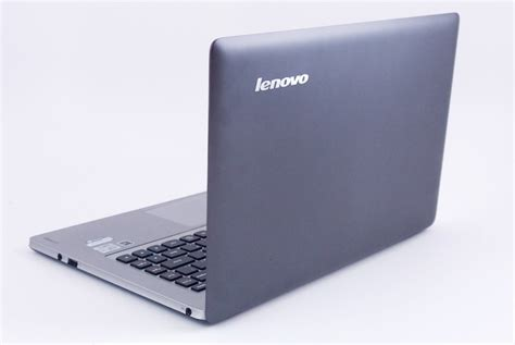 Laptop Lenovo Ideapad U310 Ultrabook lenovo ideapad u310 touch review notebookreview