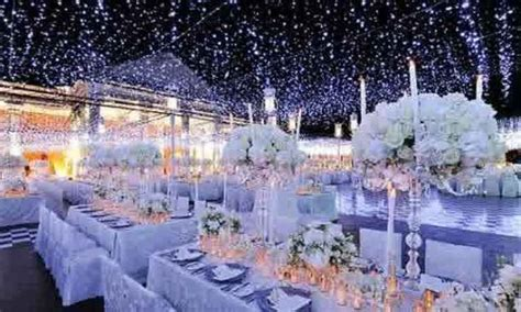 Elegant wedding reception venue and low cost   Wedding