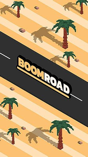 drive shoot boom road 3d drive and shoot for android free download