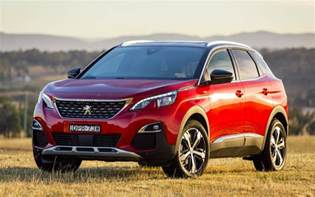 Peugeot 3008 Review 2018 Peugeot 3008 Launch Review The Wheel
