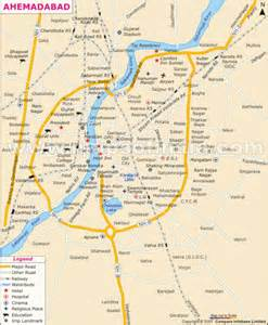 ahmedabad city map satellite ahmedabad city map ahmedabad mappery