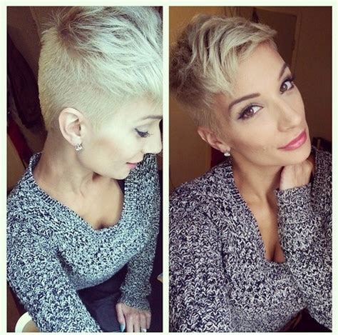 32 Stylish Pixie Haircuts For Short Hair Pixie | 32 stylish pixie haircuts for short hair 2015 crazyforus