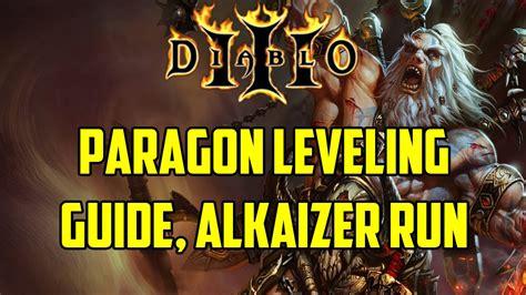 diablo 3 leveling guide almars guidescom diablo 3 paragon leveling guide alkaizer run youtube