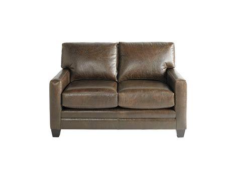 bassett loveseat bassett living room loveseat 3105 42l davis furniture