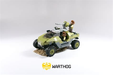 lego halo warthog the s best photos of halo and warthog flickr hive mind