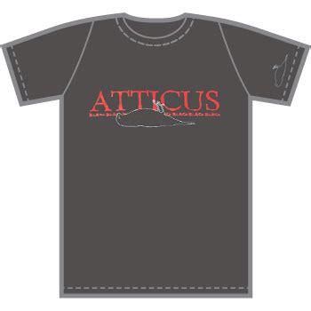 Tshirt Atticus 7 atticus black dead bird charcoal t shirt t shirt review