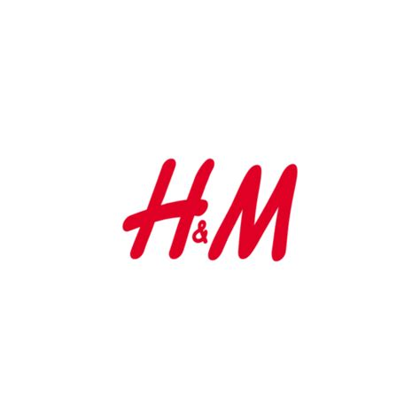 H And M Best New Find Logos Recreated In Comic Sans
