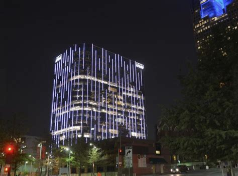 dallas arts district new skyscraper to house stephan pyles 160 best kpmg u s in the news images on pinterest