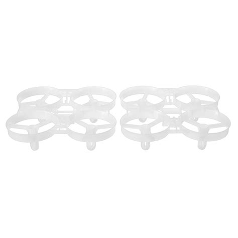 Propeller Tiny7 40mm 3blade Micro Frame 75mm Tinywhoop Blade 2pcs 75mm frame kit sets for kingkong tiny7 blade inductrix tiny whoop micro fpv rc quadcopter
