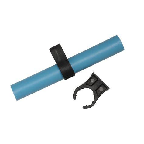 rapidair maxline 1 2 in plastic tubing cl 10 pack